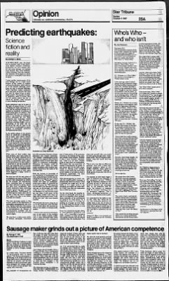 Star Tribune from Minneapolis, Minnesota on October 4, 1987 · Page 25