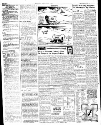 The Courier News from Blytheville, Arkansas on May 28, 1949 · Page 4
