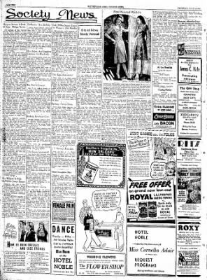 The Courier News from Blytheville, Arkansas on July 6, 1944 · Page 2