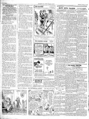 The Courier News from Blytheville, Arkansas on May 29, 1939 · Page 4