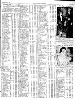 The Courier News from Blytheville, Arkansas on May 29, 1939 · Page 5