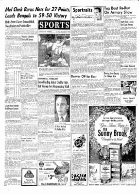 Idaho State Journal from Pocatello, Idaho on December 5, 1950 · Page 6