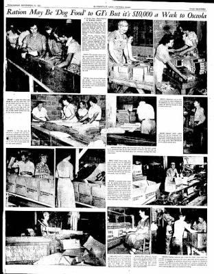 The Courier News from Blytheville, Arkansas on September 19, 1951 · Page 13
