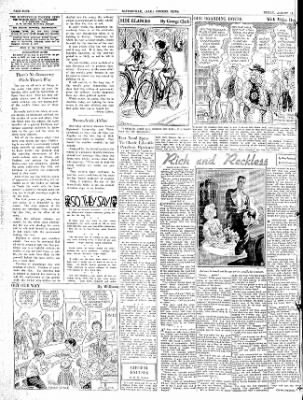 The Courier News from Blytheville, Arkansas on August 14, 1936 · Page 4