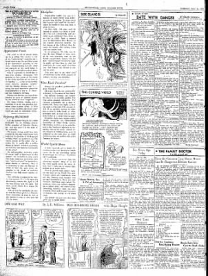 The Courier News from Blytheville, Arkansas on May 30, 1939 · Page 4