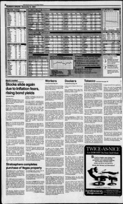 Star Tribune from Minneapolis, Minnesota on November 5, 1994 · Page 38