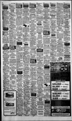 Tribune from minneapolis minnesota on may 10 1992 page 100 online home to millions of historical newspapers solutioingenieria Gallery