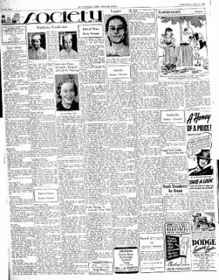 The Courier News from Blytheville, Arkansas on May 31, 1939 · Page 2