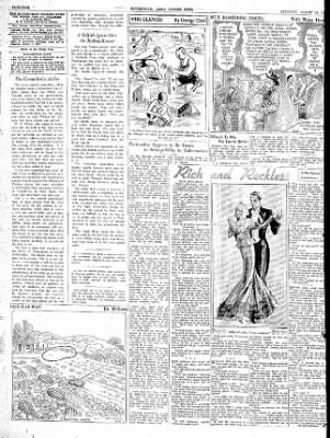 The Courier News from Blytheville, Arkansas on August 15, 1936 · Page 4