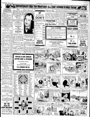 The Courier News from Blytheville, Arkansas on May 31, 1939 · Page 5