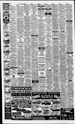 Star Tribune from Minneapolis, Minnesota on March 31, 1994 · Page 76
