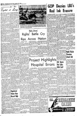 The Courier News from Blytheville, Arkansas on July 7, 1966 · Page 8