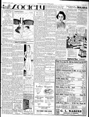The Courier News from Blytheville, Arkansas on June 1, 1939 · Page 5