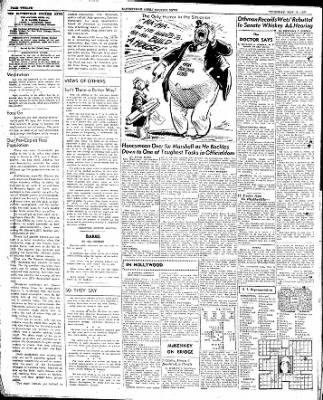 The Courier News from Blytheville, Arkansas on May 15, 1947 · Page 12