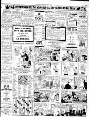 The Courier News from Blytheville, Arkansas on June 2, 1939 · Page 6