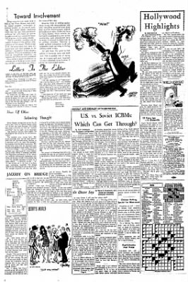 The Courier News from Blytheville, Arkansas on November 13, 1967 · Page 6