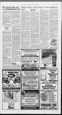 The Greenville News from Greenville, South Carolina on March