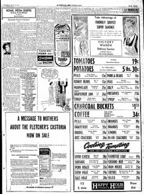 The Courier News from Blytheville, Arkansas on July 13, 1944 · Page 3