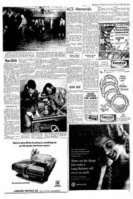 The Courier News from Blytheville, Arkansas on November 14, 1967 · Page 3