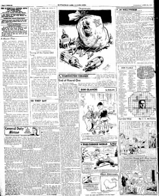 The Courier News from Blytheville, Arkansas on June 20, 1946 · Page 12