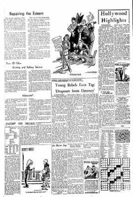 The Courier News from Blytheville, Arkansas on November 14, 1967 · Page 4