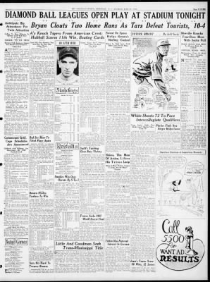 Asheville Citizen-Times from Asheville, North Carolina on June 26, 1934 · Page 11
