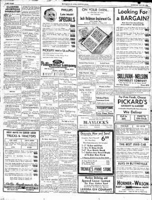 The Courier News from Blytheville, Arkansas on January 27, 1953 · Page 10