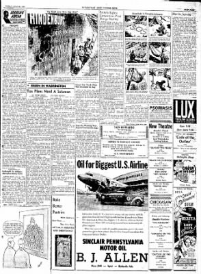 The Courier News from Blytheville, Arkansas on July 14, 1944 · Page 5
