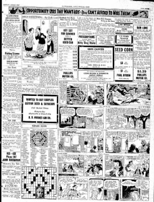The Courier News from Blytheville, Arkansas on June 5, 1939 · Page 7