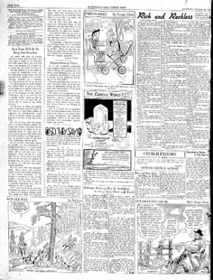 The Courier News from Blytheville, Arkansas on August 22, 1936 · Page 4