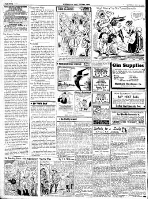 The Courier News from Blytheville, Arkansas on July 15, 1944 · Page 4