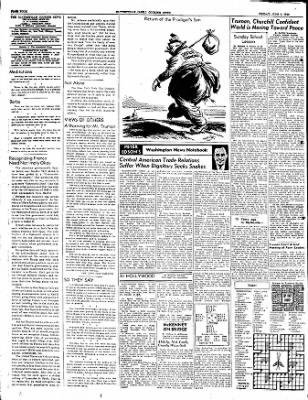 The Courier News from Blytheville, Arkansas on June 3, 1949 · Page 4