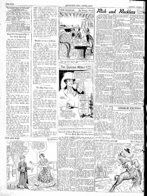 The Courier News from Blytheville, Arkansas on August 24, 1936 · Page 4