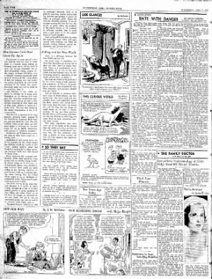 The Courier News from Blytheville, Arkansas on June 7, 1939 · Page 4