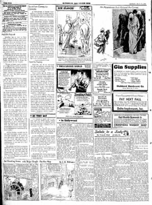 The Courier News from Blytheville, Arkansas on July 17, 1944 · Page 4