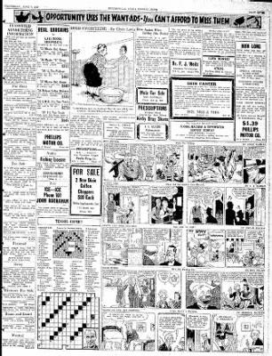 The Courier News from Blytheville, Arkansas on June 7, 1939 · Page 7