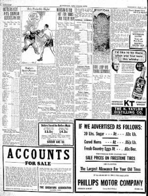 The Courier News from Blytheville, Arkansas on June 7, 1939 · Page 8