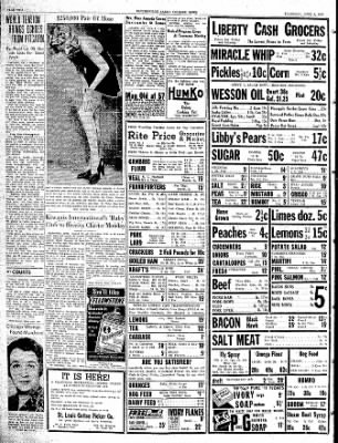 The Courier News from Blytheville, Arkansas on June 8, 1939 · Page 2