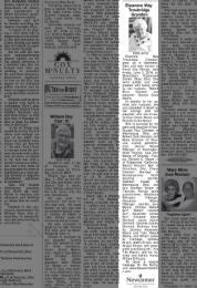 28 Jun 2016 Tues Pg B004 The Akron Beacon Journal - Trowbridge Grandon, Eleanore May