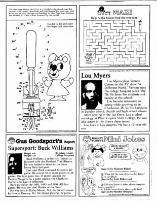 Indiana Gazette from Indiana, Pennsylvania on August 22, 1997 · Page 7