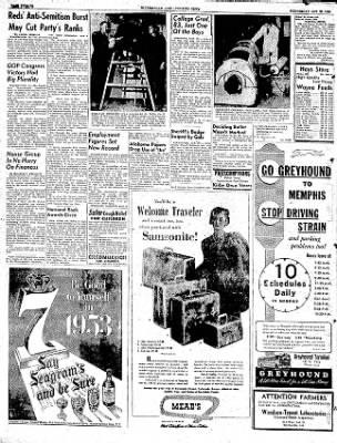 The Courier News from Blytheville, Arkansas on January 28, 1953 · Page 12