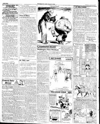 The Courier News from Blytheville, Arkansas on June 24, 1946 · Page 4