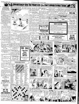 The Courier News from Blytheville, Arkansas on June 8, 1939 · Page 9