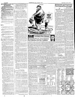 The Courier News from Blytheville, Arkansas on June 4, 1949 · Page 4