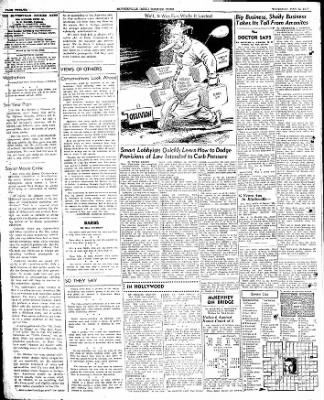 The Courier News from Blytheville, Arkansas on May 22, 1947 · Page 12