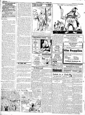 The Courier News from Blytheville, Arkansas on July 19, 1944 · Page 4