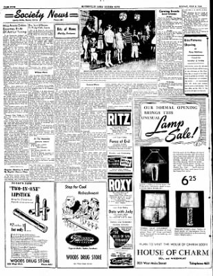 The Courier News from Blytheville, Arkansas on June 6, 1949 · Page 4