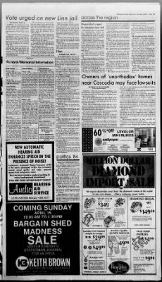 Statesman Journal from Salem, Oregon on April 12, 1984 · Page 15