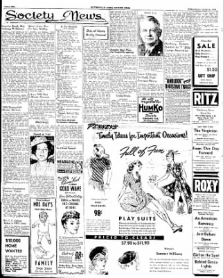 The Courier News from Blytheville, Arkansas on June 26, 1946 · Page 2