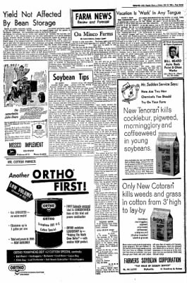 The Courier News from Blytheville, Arkansas on July 15, 1966 · Page 7